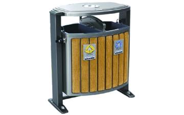 详情咨询:4008-787-781,美天环保专业生产钢木垃圾桶